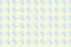 Σύσταση χεριών Στοκ εικόνες με δικαίωμα ελεύθερης χρήσης