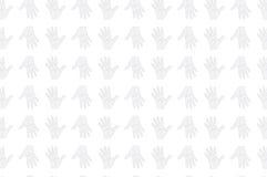 Σύσταση χεριών Στοκ Φωτογραφίες