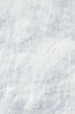 σύσταση χιονιού κρυστάλλων Στοκ Φωτογραφία