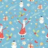 σύσταση Χριστουγέννων Στοκ Εικόνες