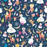 σύσταση Χριστουγέννων Στοκ φωτογραφίες με δικαίωμα ελεύθερης χρήσης