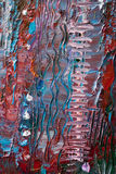 σύσταση χρώματος Στοκ Φωτογραφία