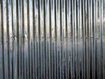 Σύσταση ψευδάργυρου Στοκ εικόνες με δικαίωμα ελεύθερης χρήσης