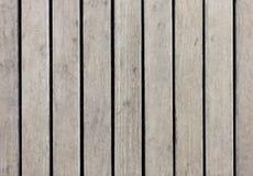 Σύσταση Decking ξυλείας Στοκ Εικόνες