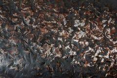 Σύσταση Metall Στοκ φωτογραφία με δικαίωμα ελεύθερης χρήσης