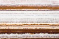 Σύσταση Onyx Υπόβαθρο ποιοτικών πετρών Υψηλή διάλυση Στοκ Εικόνα