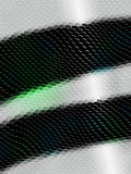 Σύσταση Snakeskin Στοκ Εικόνα