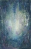 σύσταση watercolor Στοκ φωτογραφίες με δικαίωμα ελεύθερης χρήσης