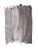 σύσταση watercolor Στοκ φωτογραφία με δικαίωμα ελεύθερης χρήσης
