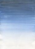 Σύσταση Watercolour Στοκ Φωτογραφίες