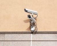 σύστημα ασφαλείας Στοκ Φωτογραφίες