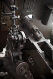 σύστημα θέας πυροβόλων όπλων Στοκ Φωτογραφία