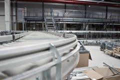 σύστημα μεταφορέων Στοκ Φωτογραφία