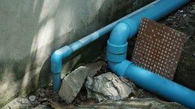 Σύστημα υδροσωλήνων Στοκ φωτογραφία με δικαίωμα ελεύθερης χρήσης