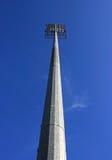 Σύστημα φωτισμού σταδίων Στοκ Φωτογραφίες