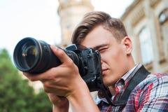 Σύλληψη της στιγμής Στοκ φωτογραφίες με δικαίωμα ελεύθερης χρήσης