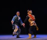 """σύλληψη της """"Taking τίγρης Montain οπερών τακτική-Πεκίνο από Strategy† Στοκ φωτογραφίες με δικαίωμα ελεύθερης χρήσης"""