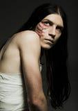 σώμα τέχνης Στοκ Φωτογραφίες