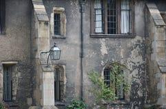 Σώμα christie Καίμπριτζ Στοκ φωτογραφίες με δικαίωμα ελεύθερης χρήσης