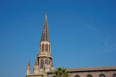 Σώμα Dominco Iglesia Στοκ Εικόνα