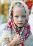 Σλάβικα Στοκ φωτογραφίες με δικαίωμα ελεύθερης χρήσης