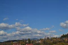 Σλοβακία Στοκ φωτογραφίες με δικαίωμα ελεύθερης χρήσης