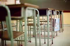 τάξη Στοκ φωτογραφίες με δικαίωμα ελεύθερης χρήσης