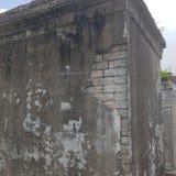 Τάφοι νεκροταφείων της Νέας Ορλεάνης στοκ φωτογραφίες με δικαίωμα ελεύθερης χρήσης