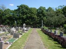 Τάφοι 17 Στοκ Φωτογραφίες