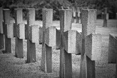 τάφοι Στοκ φωτογραφίες με δικαίωμα ελεύθερης χρήσης