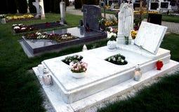 τάφοι στοκ εικόνα με δικαίωμα ελεύθερης χρήσης