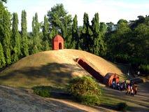 Τάφοι Maidaam Στοκ Εικόνες