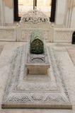Τάφοι Paigah Στοκ Φωτογραφία