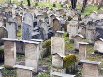 Τάφοι Remuh στοκ εικόνες