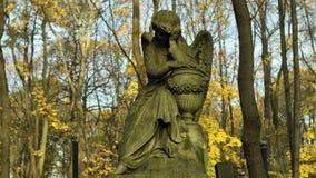 τάφος ήρεμος Στοκ φωτογραφία με δικαίωμα ελεύθερης χρήσης