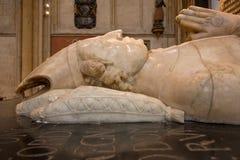 τάφος επισκόπων Στοκ εικόνα με δικαίωμα ελεύθερης χρήσης