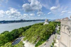 Τάφος επιχορήγησης ` s - πόλη της Νέας Υόρκης Στοκ Εικόνες