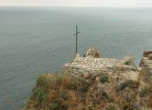 τάφος θάλασσας Στοκ Φωτογραφίες