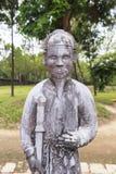 Τάφος του βασιλιά Minh Mang στο χρώμα, Βιετνάμ Στοκ φωτογραφίες με δικαίωμα ελεύθερης χρήσης