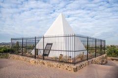 Τάφος του Κυνηγίου ` s στοκ φωτογραφία με δικαίωμα ελεύθερης χρήσης