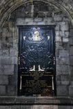 Τάφος του ST Jacobs Στοκ φωτογραφία με δικαίωμα ελεύθερης χρήσης