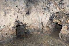 Τάφος των προφητών Στοκ φωτογραφίες με δικαίωμα ελεύθερης χρήσης