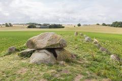 Τάφος Humbles βασιλιάδων Στοκ εικόνες με δικαίωμα ελεύθερης χρήσης