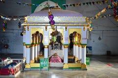 Τάφος Khan Dariya στο Ahmedabad, Gujarat Στοκ εικόνα με δικαίωμα ελεύθερης χρήσης