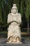 Τάφος Ming Στοκ Εικόνες