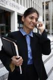 τέλος κλήσης στην αναμονή Στοκ φωτογραφία με δικαίωμα ελεύθερης χρήσης