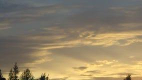 Τέλος της Νίκαιας των σύννεφων ημέρας στοκ φωτογραφία με δικαίωμα ελεύθερης χρήσης