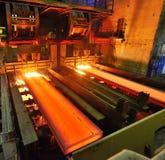 τέμνον καυτό μέταλλο αερί&omicro στοκ φωτογραφίες με δικαίωμα ελεύθερης χρήσης