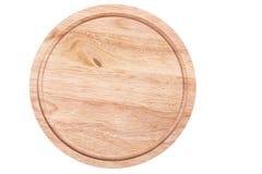 τέμνων στρογγυλός ξύλινο&sigm στοκ φωτογραφία με δικαίωμα ελεύθερης χρήσης