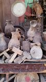 Τέχνες στο Μαρόκο στοκ φωτογραφία